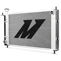 Aftermarket Mustang Radiator